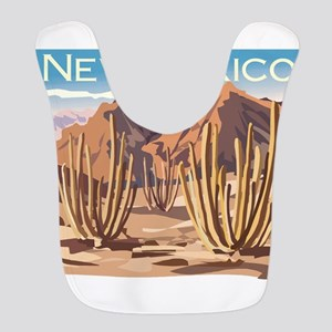 New Mexico Desert Bib
